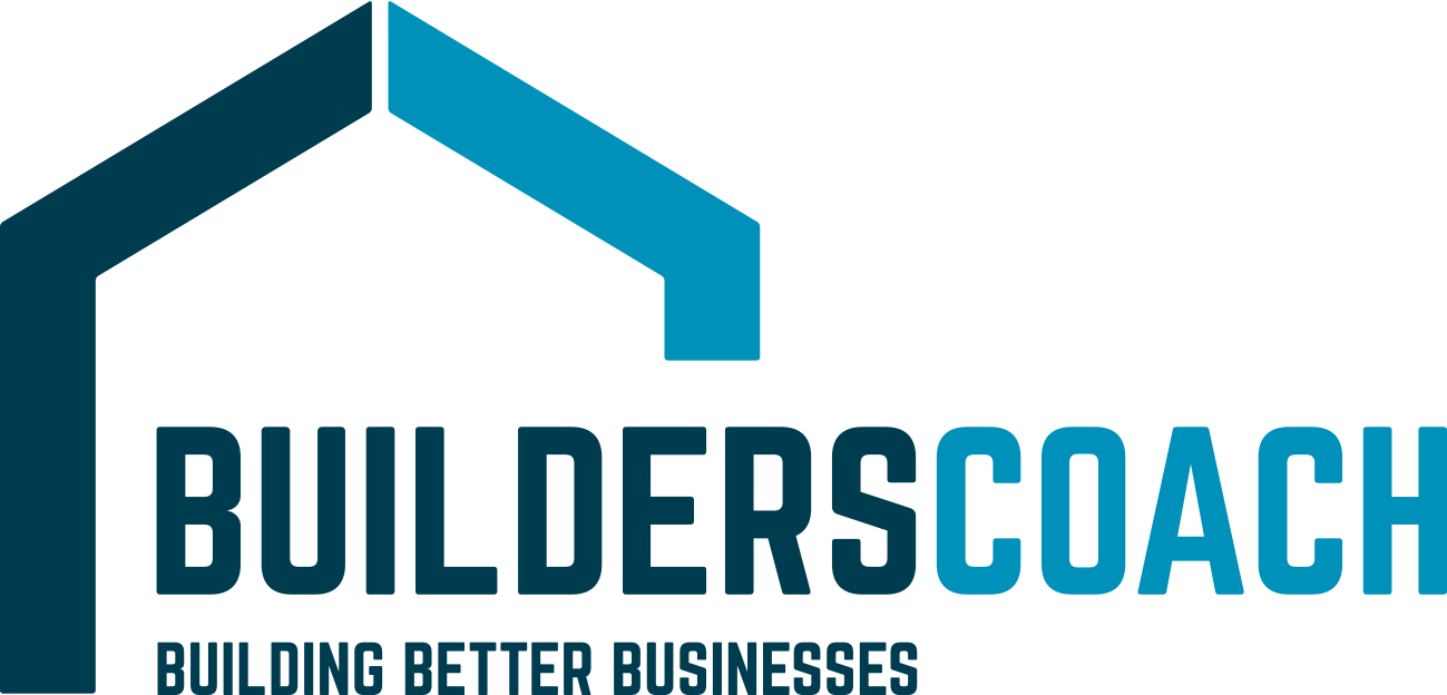 Builders Business Coach